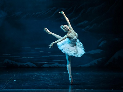 Russian National Ballet presents Swan Lake
