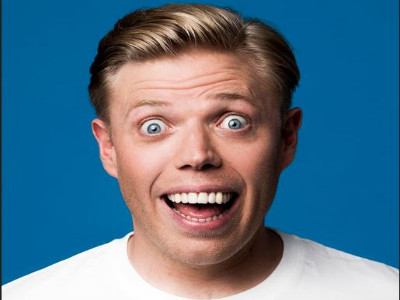 Rob Beckett - Wallop