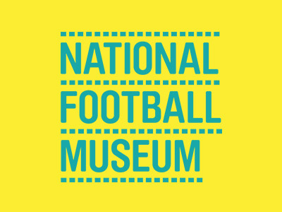 National Football Museum Entry