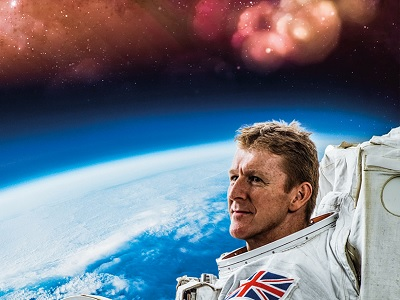 Tim Peake – My Journey To Space