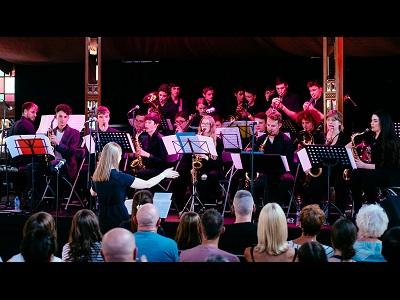 Cheshire Youth Music