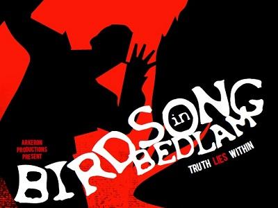 Birdsong In Bedlam