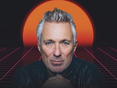 Martin Kemp - Back to the 80s
