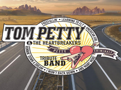 Petty Criminals: Tom Petty & The Heartbreakers