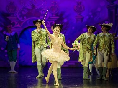 Russian National Ballet presents Sleeping Beauty