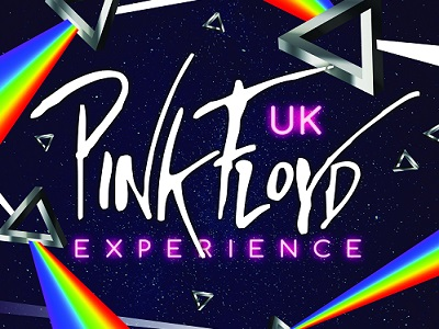 UK Pink Floyd Experience - Bolton Albert Hall
