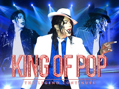 Navi King of Pop