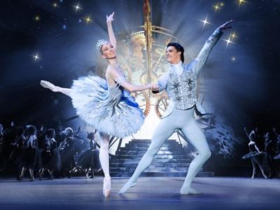 Birmingham Royal Ballet - Cinderella