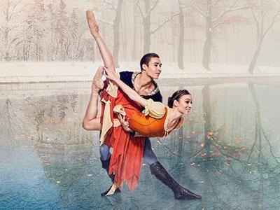 Northern Ballet - Swan Lake