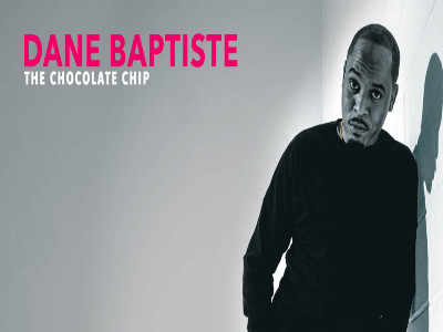 Dane Baptiste - Chocolate Chip