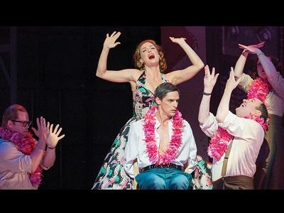 Opera North - Double Bill (Symphonic Dances & Trouble in Tahiti)