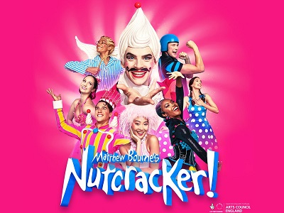 Matthew Bourne's Nutcracker