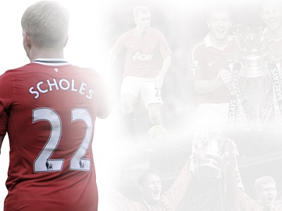 An Evening With Paul Scholes