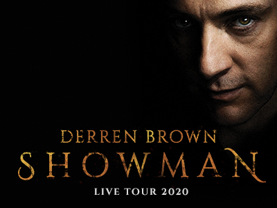 Derren Brown: Showman