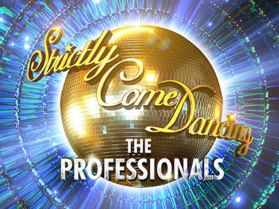Strictly Come Dancing - The Professionals 2020