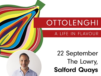 Yotam Ottolenghi - A Life in Flavour