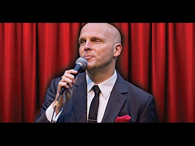 Andy Powell's Monday Matinee Cabaret