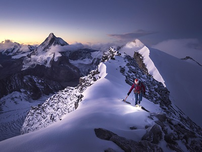 Banff Mountain Film Festival World Tour – CERT 12A