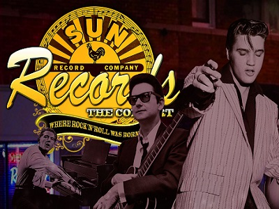 Sun Records The Concert