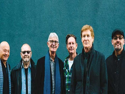 The Manfreds - Hits, Jazz & Blues Tour 2020