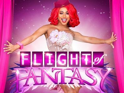 The Lady Boys of Bangkok 2021 – Flight of Fantasy Tour - Derby (ladyboys)