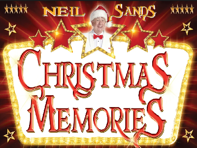 Neil Sands - Christmas Memories