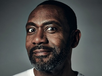 An Intimate Evening with Sir Lenny Henry