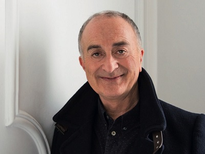 An Intimate Evening with Sir Tony Robinson