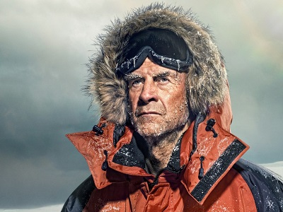 An Intimate Evening With Sir Ranulph Fiennes