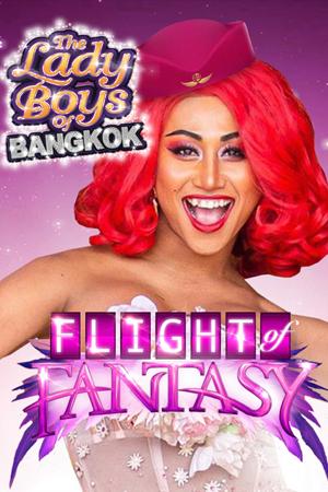 The Lady Boys of Bangkok - Bristol