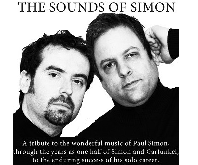 The Sounds of Simon