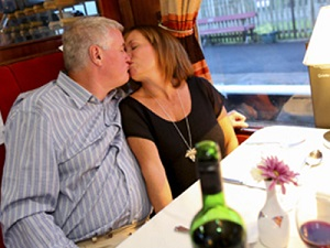 Dining With Distinction - Valentines Night Diner