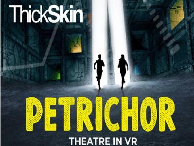 PETRICHOR (live VR)