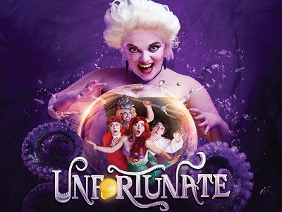 Rewrites: Unfortunate – A Concert