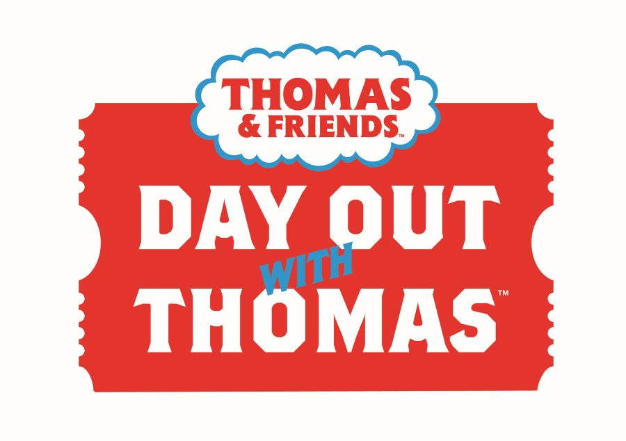 Day Out With Thomas - East Anglian Railway Museum