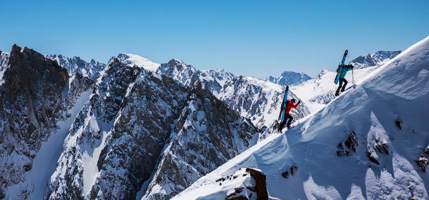 Banff Mountain Film Festival World Tour – CERT 12A