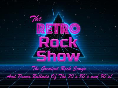 The Retro Rock Show