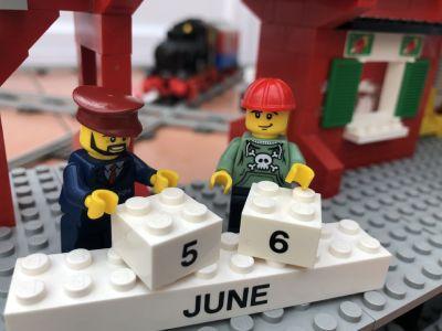 Brick Express