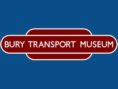Bury Transport Museum Admission Ticket