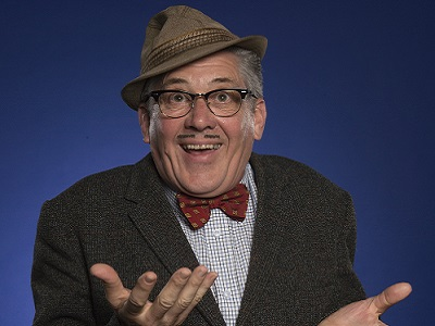 Count Arthur Strong And This Is Me!