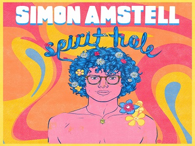 Simon Amstell – Spirit Hole