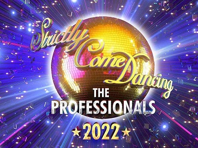 Strictly Come Dancing – The Professionals 2022