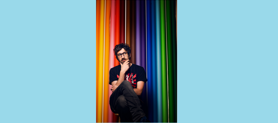 Mark Watson – This Can't Be It