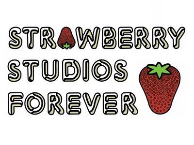 Strawberry Studios Forever