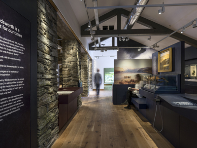 Museum, Garden-Orchard & Woodland