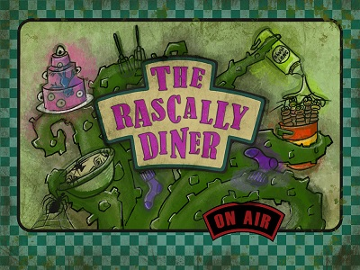 The Rascally Diner