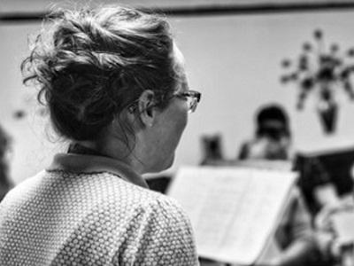 The Holbeck Choir with Tessa Smith