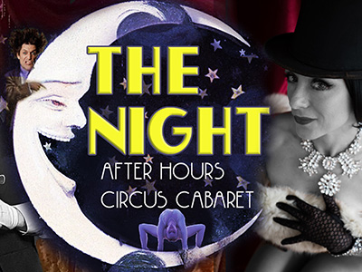The Night - Brighton