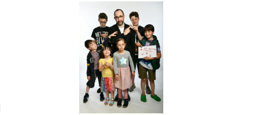 Ashley Blaker – 6.5 Children
