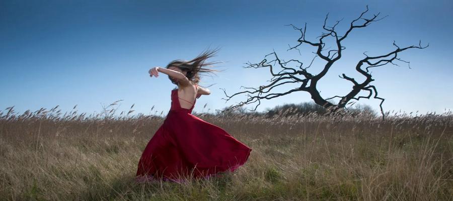 Agudo Dance - Carmen